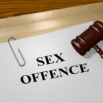 Sex Offence Concept